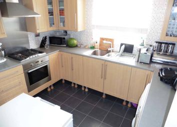 Thumbnail 3 bed flat for sale in Kilmory Place, Bispham, Blackpool