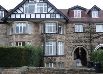 Thumbnail 1 bed flat to rent in Westcliffe Grove, Harrogate