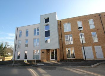 Thumbnail 1 bed flat to rent in Bleriot Gate, Addlestone, Surrey