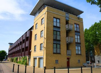 Thumbnail 3 bed flat for sale in Rope Street, Surrey Quay