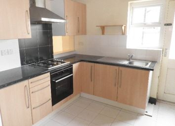 Thumbnail 3 bed flat to rent in Flat 1, Seabank Road