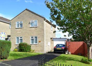 Thumbnail 3 bed detached house to rent in Verrington Park Road, Wincanton