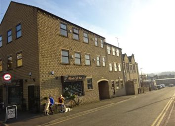 Thumbnail 1 bed flat to rent in Cross Crown Court, Cleckheaton