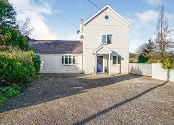Thumbnail 4 bed detached house for sale in Llanbedrog, Pwllheli, Gwynedd, .
