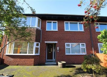 Thumbnail 2 bed flat for sale in Clarendon Road North, Lytham St. Annes