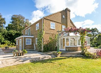 Thumbnail 6 bed detached house to rent in Dog Kennel Lane, Chorleywood, Rickmansworth