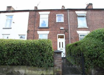 Thumbnail 3 bed terraced house for sale in Manchester Road, Walkden, Manchester