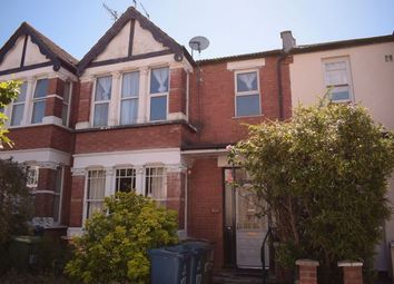 Thumbnail 2 bed flat to rent in Vaughan Road, Harrow