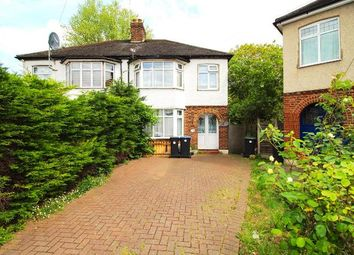 Thumbnail 3 bed semi-detached house for sale in Warren Crescent, Edmonton, London