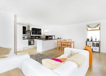 Thumbnail 2 bed flat to rent in Stockwell Park Road, London