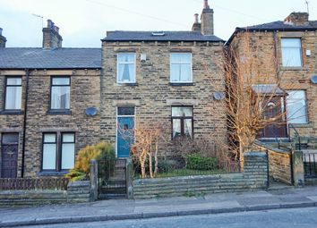 Thumbnail 3 bed terraced house for sale in Mallinson Street, Dewsbury