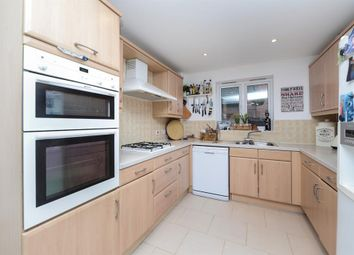 Thumbnail 5 bed property to rent in Shrewsbury Road, Yeovil