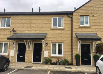Thumbnail 2 bed terraced house for sale in Strands Farm Lane, Hornby, Lancaster, Lancashire