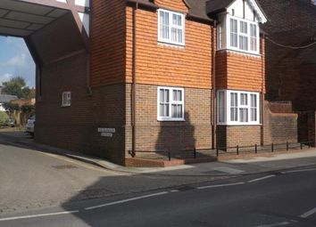 Thumbnail 1 bed maisonette for sale in Wellington Court, Rue De Bayeux, Battle, East Sussex