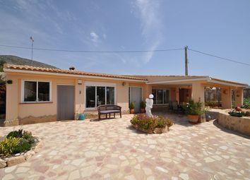 Thumbnail 5 bed property for sale in Spain, Valencia, Alicante, La Canalosa