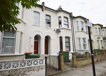 Thumbnail 3 bedroom terraced house for sale in Geere Road, Stratford, London