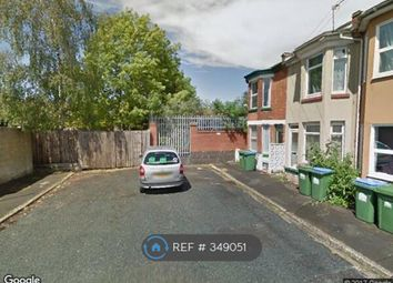 Thumbnail 2 bed terraced house to rent in Queens Road, Southampton
