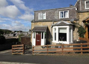 Thumbnail 4 bed end terrace house for sale in Dakers Place, Hawick