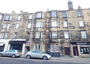 Thumbnail 1 bed flat for sale in 5, Orchard Street, Flat 1-2, Paisley PA11Uy