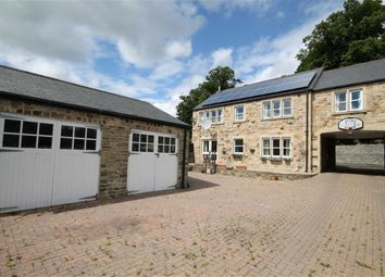 Thumbnail 4 bed end terrace house for sale in Rectory Lane, Wolsingham, County Durham