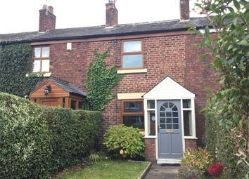 Thumbnail 2 bed terraced house for sale in Leyland Lane, Leyland