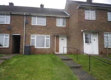 Thumbnail 3 bed terraced house to rent in Waterford Drive, Chaddesden, Derby