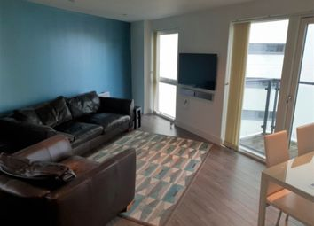 Thumbnail 2 bed flat to rent in Meridian Bay, Trawler Road, Swansea