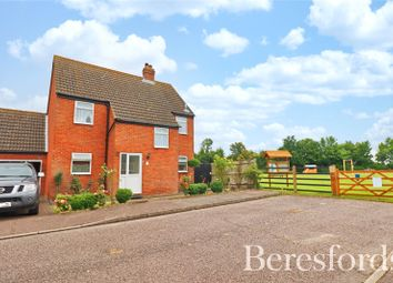 Thumbnail 3 bed detached house for sale in Garden Fields, Steeple