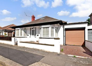 Thumbnail 3 bed detached bungalow for sale in Cromer Road, Chadwell Heath, Romford, Essex