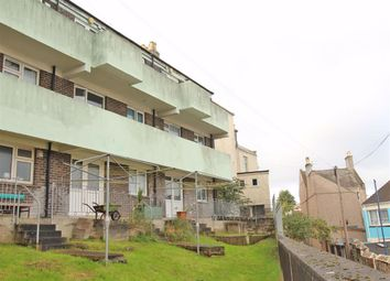 Thumbnail 4 bed flat for sale in Camperdown Street, Stoke, Plymouth