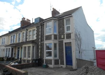 Thumbnail Room to rent in Beauley Rd, Southville Bristol