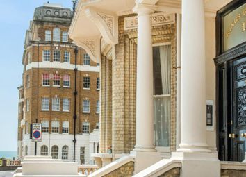Thumbnail 2 bedroom flat to rent in Kings Gardens, Hove, East Sussex