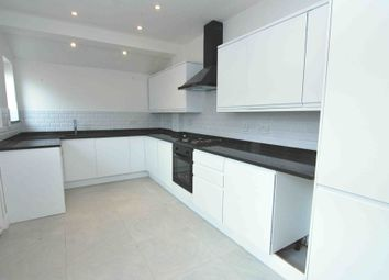 Thumbnail 4 bedroom terraced house to rent in Stanhope Gardens, Harringay, London
