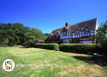 Thumbnail 5 bed country house for sale in Stane Street, Ockley, Dorking