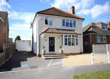 Thumbnail 3 bed detached house for sale in Highfield Gardens, Aldershot, Hampshire