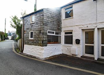 Thumbnail 3 bed terraced house for sale in West Street, St. Columb