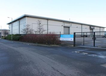 Thumbnail Light industrial to let in Unit C1, Ipark, Clough Road, Hull, East Yorkshire