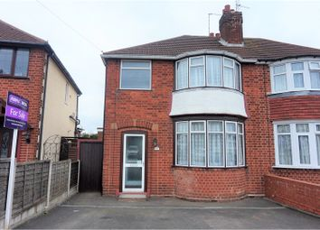 Thumbnail 3 bedroom semi-detached house for sale in Old Park Road, Dudley