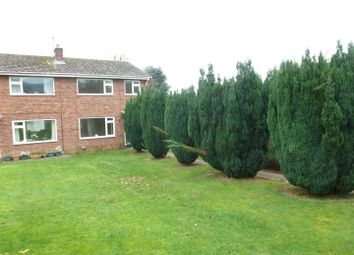 Thumbnail 3 bed detached house to rent in 12 The Chase, Cashes Green, Stroud, Glos