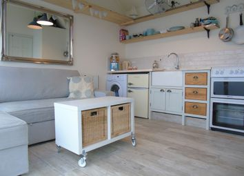 Thumbnail 1 bed detached bungalow for sale in Parka Road, St Columb Road, St Columb, Cornwall.