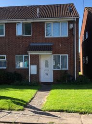 Thumbnail 1 bed terraced house for sale in Cooksey Road, Birmingham