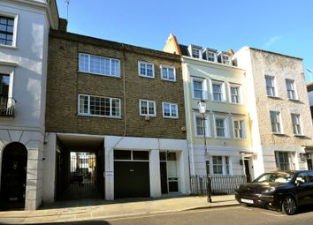 Thumbnail 4 bedroom terraced house to rent in Old Church Street, Chelsea, London