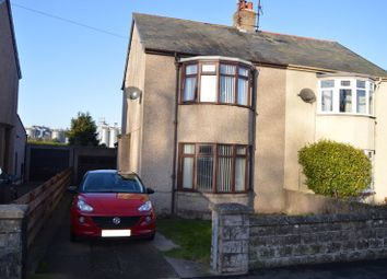 Thumbnail 2 bed semi-detached house for sale in 96 Shielfield Terrace, Tweedmouth, Berwick-Upon-Tweed