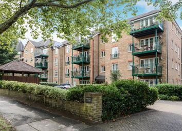Thumbnail 2 bed flat for sale in 5A Copers Cope Road, Beckenham
