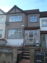 Thumbnail 3 bedroom terraced house to rent in Park Road, Hendon