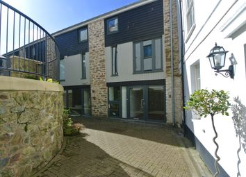 Thumbnail 2 bed flat for sale in 2 The Sail Loft, Mayors Avenue, Dartmouth, Devon