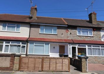 Thumbnail 2 bed terraced house for sale in Leyburn Road, London
