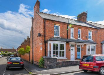 Thumbnail 3 bed end terrace house for sale in Arthur Road, Stratford-Upon-Avon