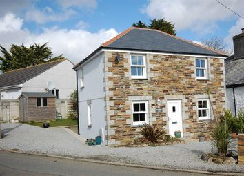 Thumbnail 3 bed detached house to rent in Townshend, Hayle