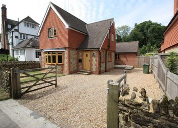 Thumbnail 3 bed detached house to rent in Pond Lane, Peaslake, Surrey
